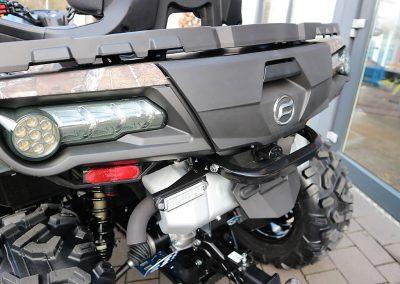 ATV Quad CFMOTO CForce 1000 V2 EFI 4×4 80PS 963 ccm LOF Zulassung (11)