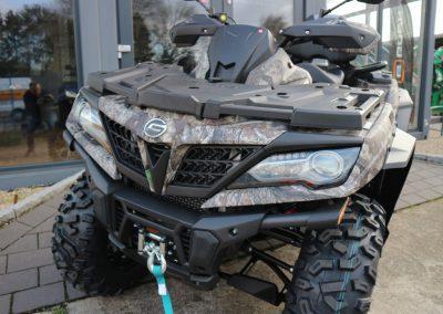 ATV Quad CFMOTO CForce 1000 V2 EFI 4×4 80PS 963 ccm LOF Zulassung (12)