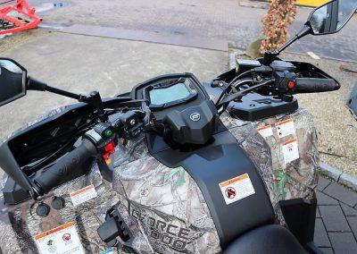 ATV Quad CFMOTO CForce 1000 V2 EFI 4×4 80PS 963 ccm LOF Zulassung (7)