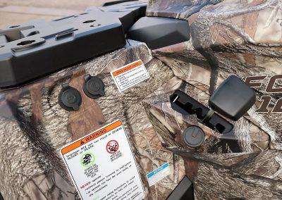 ATV Quad CFMOTO CForce 1000 V2 EFI 4×4 80PS 963 ccm LOF Zulassung (8)