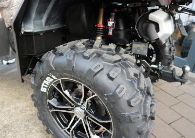 ATV Quad CFMOTO CForce 1000 V2 EFI 4×4 80PS 963 ccm LOF Zulassung (9)