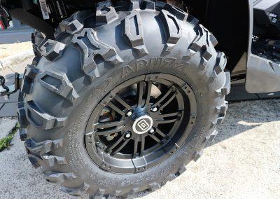 ATV Quad GOES Cobalt MAX Allrad 37 PS 495ccm Servo Zulassung (11)