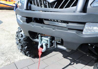 ATV Quad GOES Cobalt MAX Allrad 37 PS 495ccm Servo Zulassung (12)