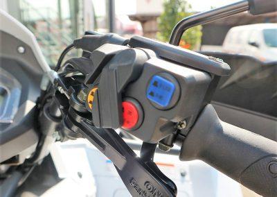 ATV Quad GOES Cobalt MAX Allrad 37 PS 495ccm Servo Zulassung (7)