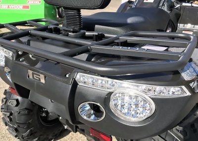 ATV Quad GOES Iron MAX Allrad 27 PS 400 ccm Zulassung (10)