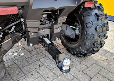 ATV Quad GOES Iron MAX Allrad 27 PS 400 ccm Zulassung (15)