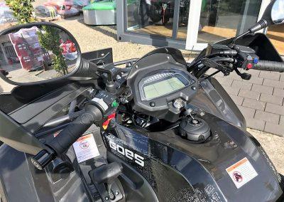 ATV Quad GOES Iron MAX Allrad 27 PS 400 ccm Zulassung (4)