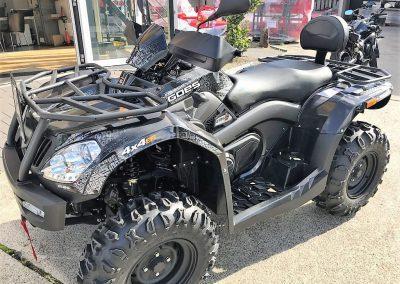 ATV Quad GOES Iron MAX Allrad 27 PS 400 ccm Zulassung (5)