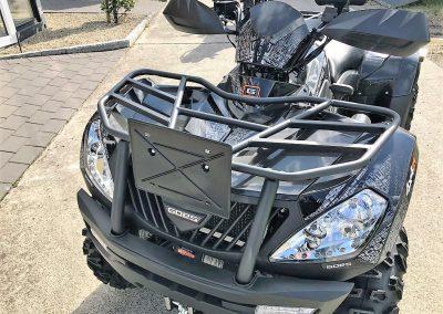 ATV Quad GOES Iron MAX Allrad 27 PS 400 ccm Zulassung (7)