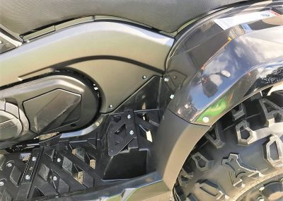 ATV Quad GOES Iron MAX Allrad 27 PS 400 ccm Zulassung (9)