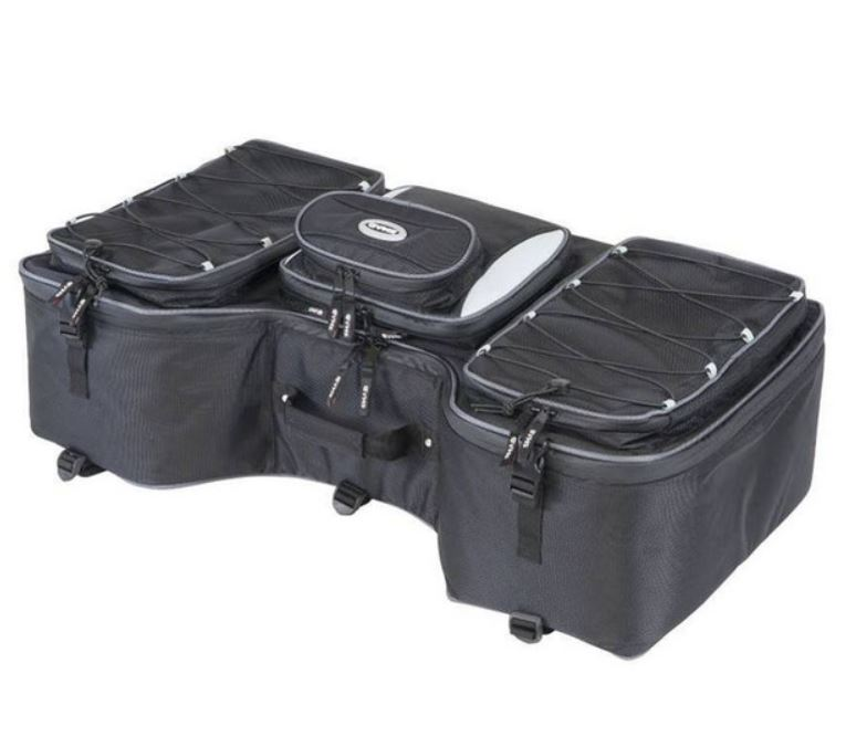 ATV / Quad Heck – Transporttasche Textil