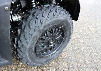 ATV Quad Kymco MXU 450i 4×4 30PS 443 ccm LOF-Zulassung (1)