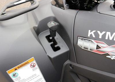 ATV Quad Kymco MXU 450i 4×4 30PS 443 ccm LOF-Zulassung (5)