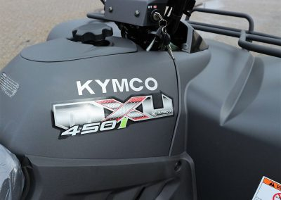 ATV Quad Kymco MXU 450i 4×4 30PS 443 ccm LOF-Zulassung (6)