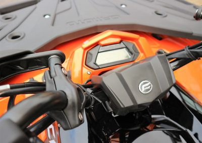 ATV Quad Modell CFMOTO CForce 520 EFI 4×4 Orange Version 37 PS 495 ccm LOF Zulassung (10)