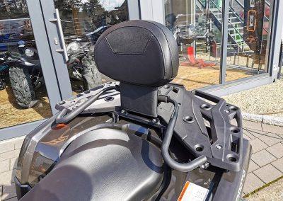 ATV Quad Modell CForce 450 S EFI 4×4 DLX 27 PS 400 ccm LOF Zulassung langer Radstand (1)