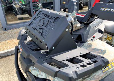 ATV Quad Stels Guepard 850G 68 PS 850 ccm LOF Zulassung (10)