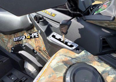 ATV Quad Stels Guepard 850G 68 PS 850 ccm LOF Zulassung (11)