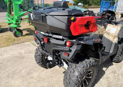 ATV Quad Stels Guepard 850G 68 PS 850 ccm LOF Zulassung (2)