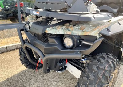 ATV Quad Stels Guepard 850G 68 PS 850 ccm LOF Zulassung (5)