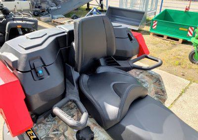 ATV Quad Stels Guepard 850G 68 PS 850 ccm LOF Zulassung (9)