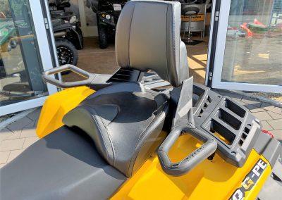 ATV Quad Stels Guepard 850G 68 PS 850ccm Frontbumper LOF Zulassung (10)