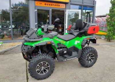 ATV Quad Stels Guepard 850G 68 PS 850ccm LOF Zulassung (1)