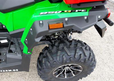 ATV Quad Stels Guepard 850G 68 PS 850ccm LOF Zulassung (6)