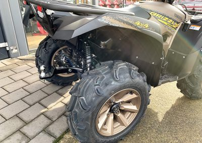 ATV Quad Yamaha Grizzly 700 EPS SE 49 PS 686 ccm LOF - Topmodell (13)