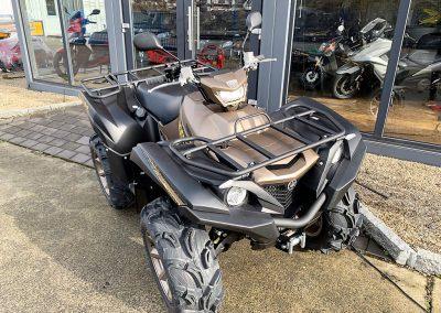 ATV Quad Yamaha Grizzly 700 EPS SE 49 PS 686 ccm LOF - Topmodell (8)
