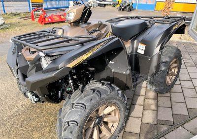 ATV Quad Yamaha Grizzly 700 EPS SE 49 PS 686 ccm LOF - Topmodell (9)