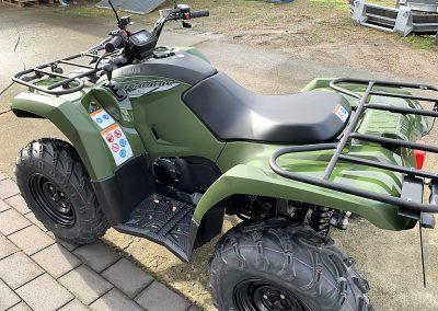 ATV Quad Yamaha Kodiak 450 38 PS 421 ccm inkl LOF (10)
