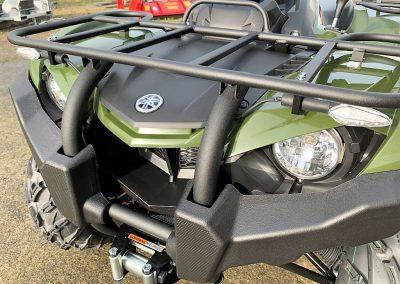 ATV Quad Yamaha Kodiak 450 38 PS 421 ccm inkl LOF (11)