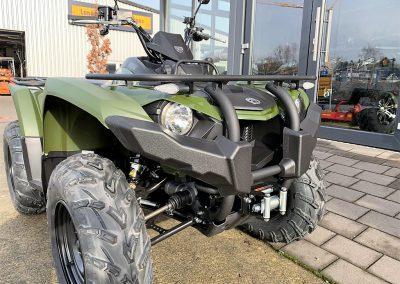 ATV Quad Yamaha Kodiak 450 38 PS 421 ccm inkl LOF (2)