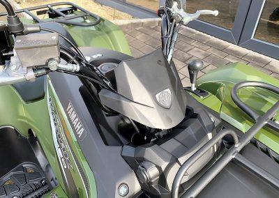 ATV Quad Yamaha Kodiak 450 38 PS 421 ccm inkl LOF (4)