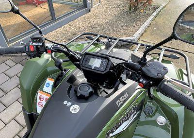 ATV Quad Yamaha Kodiak 450 38 PS 421 ccm inkl LOF (6)