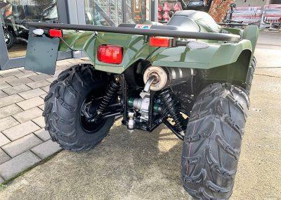 ATV Quad Yamaha Kodiak 450 38 PS 421 ccm inkl LOF (7)