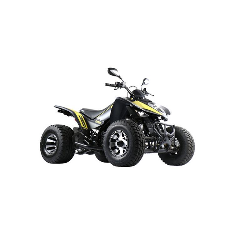 Alufelgensatz für Maxxer 250/300/300 Wide/300 Supermoto, KXR 250 Sport, MXU 250