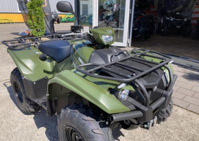 ATV Yamaha Kodiak