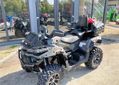 ATV Stels Guepard 850 Pro