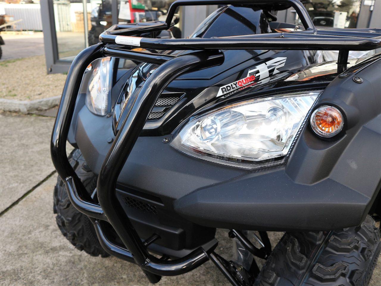 ATV / Quad Herkules Adly ATV Canyon 320 SE, 22 PS, 272 ccm, LOF-Zulassung
