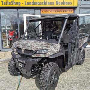 Cforce 1000 ATV