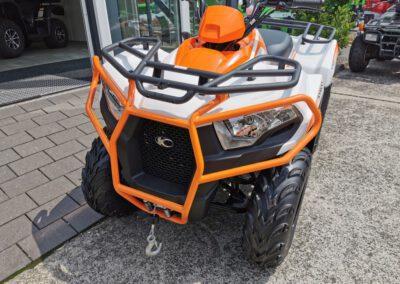 Kymco ATV MXU 300