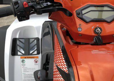 Quad ATV Automatik