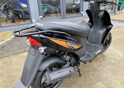 Roller Mofa Scooter Kymco Agility 50 E4 (8)