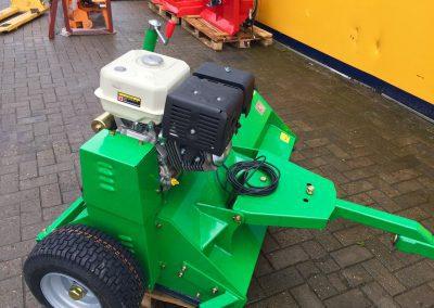 Schlegelmulcher GEO ATV 120 -Quadanbau mit Beleuchtungsanlage (5)