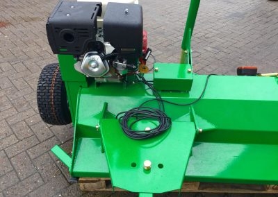 Schlegelmulcher GEO ATV 120 -Quadanbau mit Beleuchtungsanlage (6)