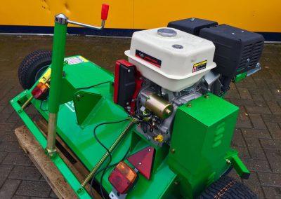 Schlegelmulcher GEO ATV 120 -Quadanbau mit Beleuchtungsanlage (7)