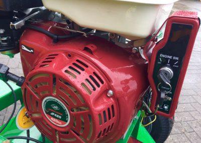 Schlegelmulcher GEO ATV 120 -Quadanbau mit Beleuchtungsanlage (8)