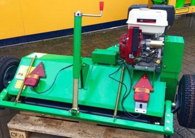 Schlegelmulcher GEO ATV 120 -Quadanbau mit Beleuchtungsanlage (9)